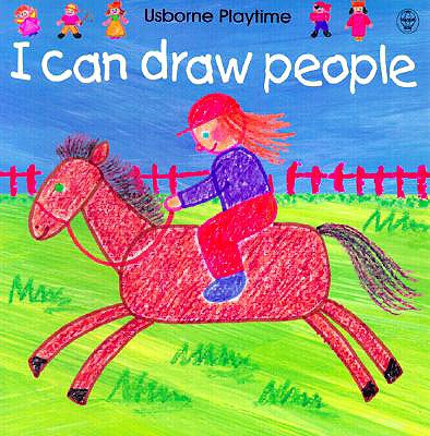 I Can Draw People - Gibson, Ray