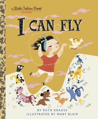 I Can Fly - Krauss, Ruth