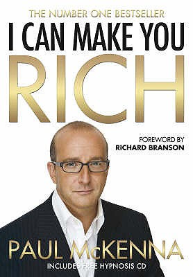 I Can Make You Rich - McKenna, Paul