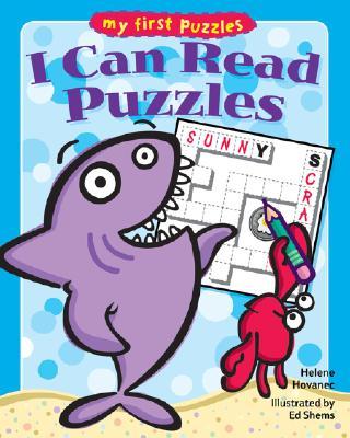 I Can Read Puzzles - Hovanec, Helene