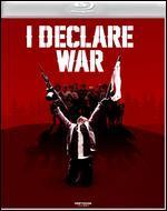 I Declare War [Blu-ray]