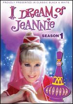 I Dream of Jeannie: Season 01