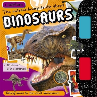 I Explore Dinosaurs - Creese, Sarah