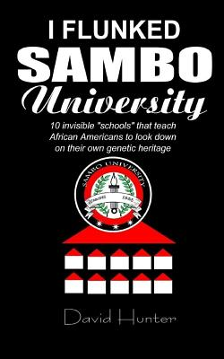 Dealing With Invisible Learning >> I Flunked Sambo University 10 Invisible Schools By Which African