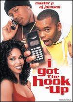 I Got The Hook-Up - Michael Martin