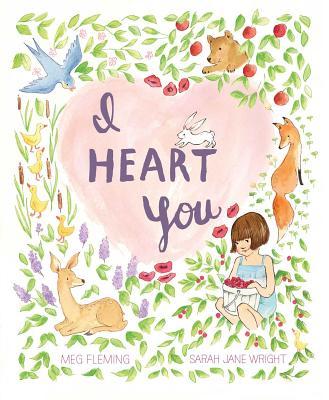 I Heart You - Fleming, Meg
