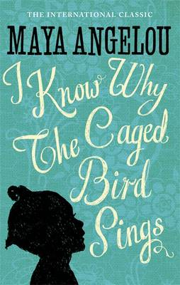 I Know Why the Caged Bird Sings. - Angelou, Maya, Dr.