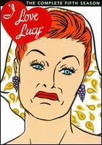 I Love Lucy: Season 05