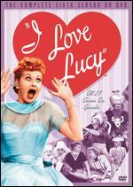 I Love Lucy: Season 06