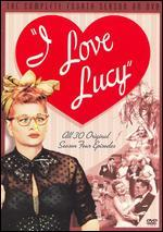 I Love Lucy: Season 4 [Circuit City Exclusive] [Checkpoint]
