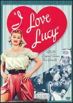 I Love Lucy: The Complete Fifth Season [4 Discs]