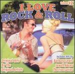 I Love Rock & Roll, Vol. 12