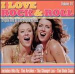 I Love Rock & Roll, Vol. 16