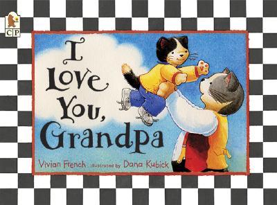 I Love You, Grandpa - French, Vivian