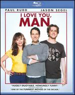 I Love You, Man [Blu-ray] - John Hamburg