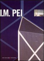 I.M. Pei - Peter Rosen