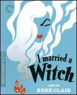 I Married a Witch [Criterion Collection] [Blu-ray]