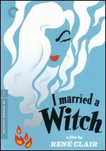 I Married a Witch - René Clair