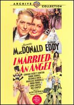 I Married an Angel - W.S. Van Dyke