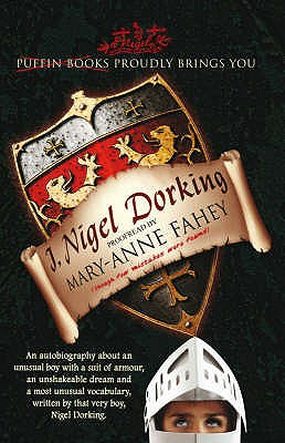 I, Nigel Dorking - Fahey, Mary-Anne
