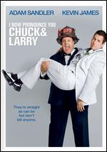 I Now Pronounce You Chuck & Larry [WS] [With Movie Money]