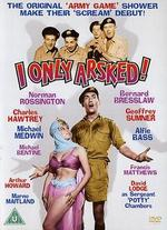 I Only Asked - Montgomery Tully