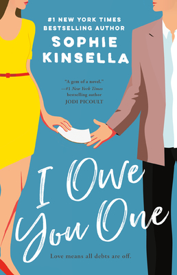 I Owe You One - Kinsella, Sophie