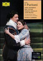 I Puritani (The Metropolitan Opera)