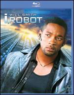 I, Robot [Blu-ray] - Alex Proyas