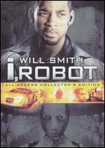 I, Robot [WS] [Collector's Edition] - Alex Proyas