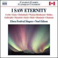 I Saw Eternity - John Marshman (cello); Leslie De'Ath (piano); Michael Bloss (organ); Stephen Pierre (clarinet);...