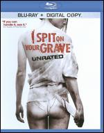 I Spit on Your Grave [Blu-ray] - Steven R. Monroe