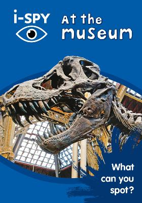 i-SPY at the Museum: What Can You Spot? - i-SPY