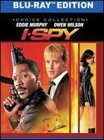 I Spy [Blu-ray]