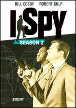 I Spy: Season 2 [5 Discs]