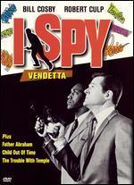 I Spy: Vendetta