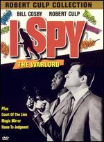 I Spy, Vol. 21: The Warlord