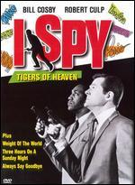 I Spy, Vol. 3: Tigers of Heaven