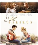 I Still Believe [Includes Digital Copy] [Blu-ray/DVD]