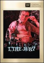 I, the Jury - Richard T. Heffron
