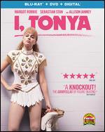 I, Tonya [Includes Digital Copy] [Blu-ray/DVD] - Craig Gillespie