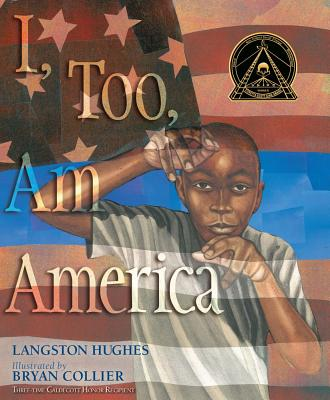 I, Too, Am America - Hughes, Langston