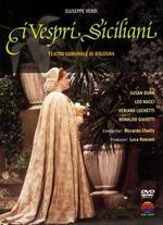 I Vespri Siciliani (Teatro Comunale di Bologna)