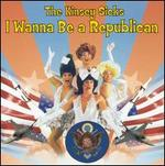 I Wanna Be a Republican
