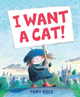 I Want a Cat -