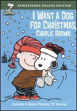 I Want a Dog for Christmas, Charlie Brown [Deluxe Edition]