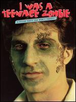I Was a Teenage Zombie - John Elias Michalakias