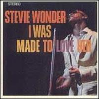 I Was Made To Love Her (The Collection) - Stevie Wonder