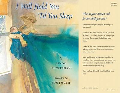 I Will Hold You 'Til You Sleep - Zuckerman, Linda