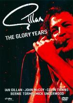 Ian Gillan: The Glory Years